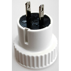 Basic Nature International plug adapter